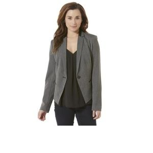 Women's plus size business casual jacket/ blazer